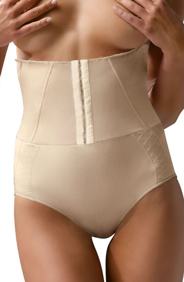 Corset Shaping Brief Nude