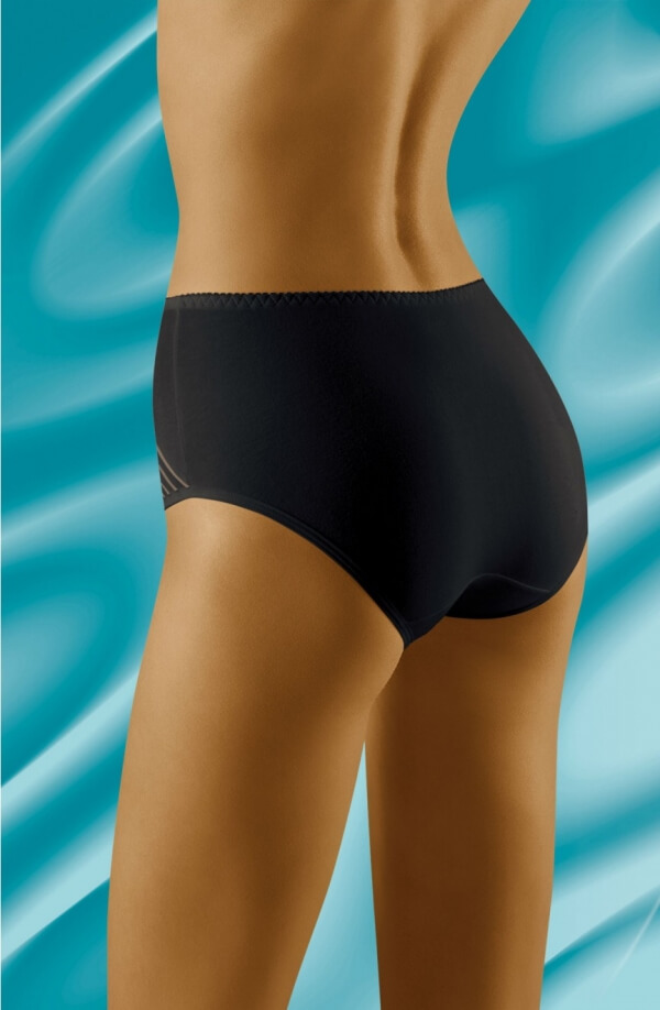 Eco MA Briefs Black