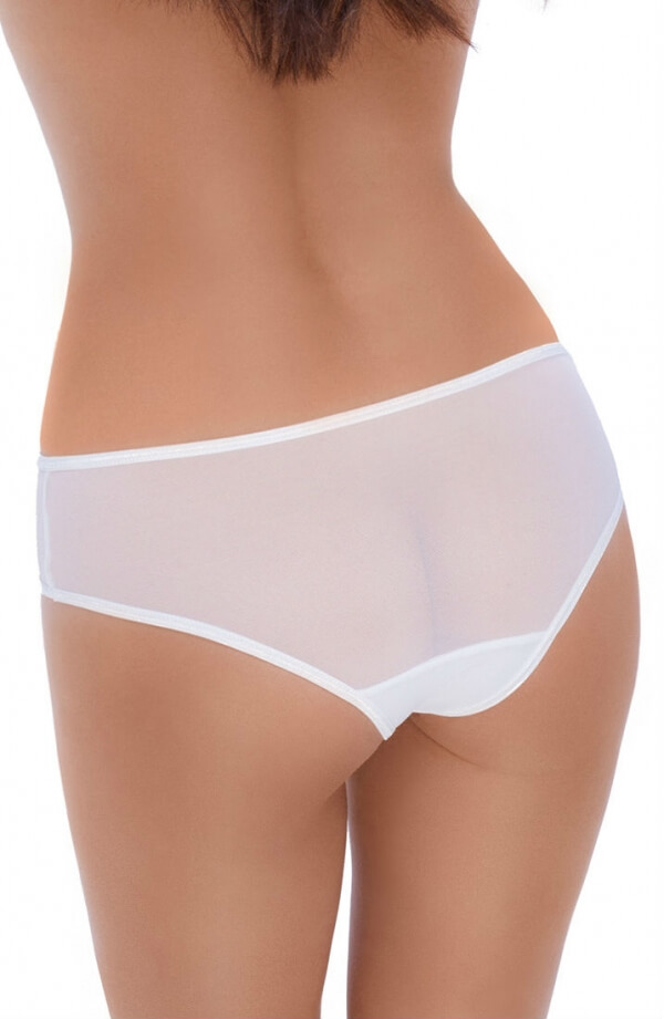 Amaranta Brief White