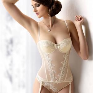 Miette Bridal Corset