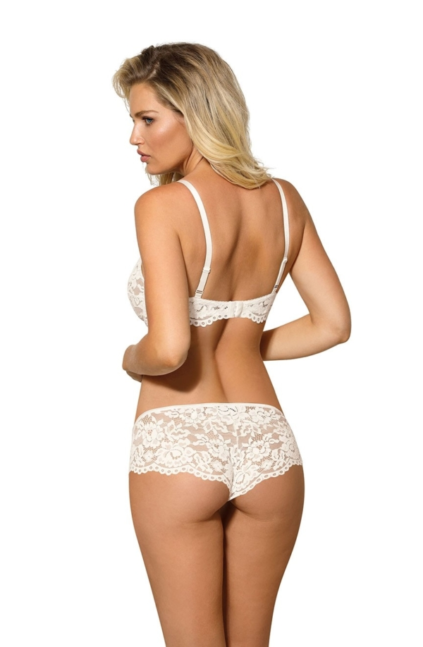 Newia Brief Ivory