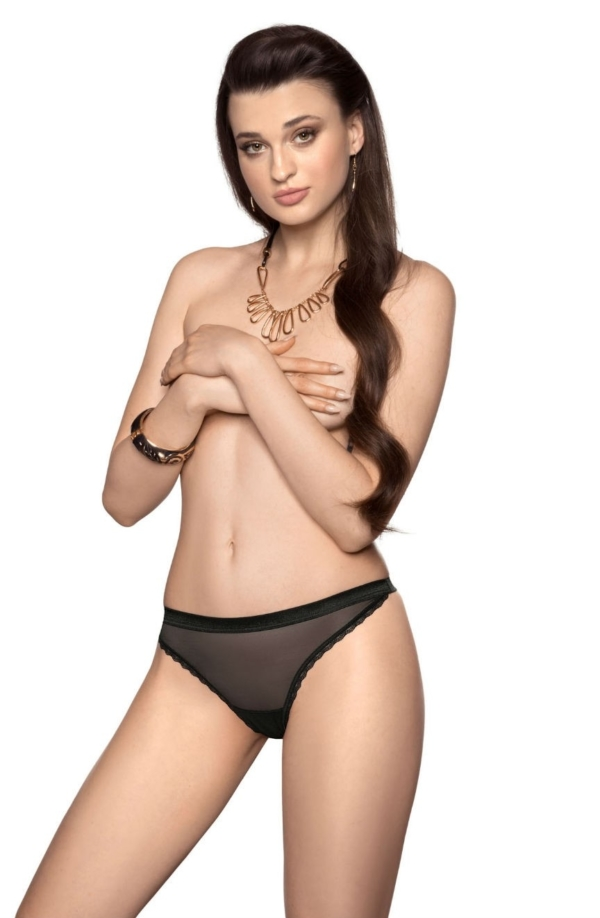Malani Thong Black