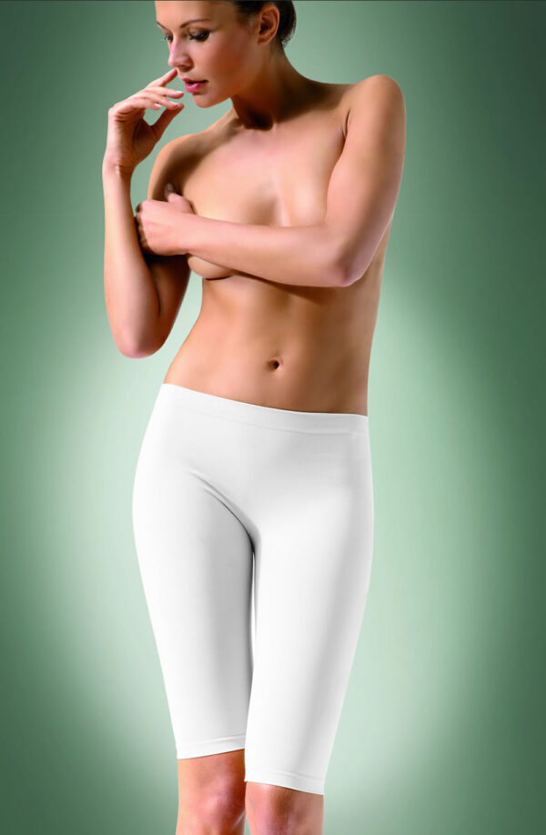 Infused Shaping Leggings Nude