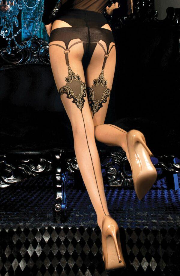 Ballerina 454 Tights