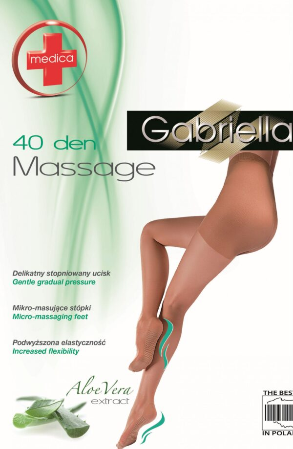 Classic Massage 40 Tights