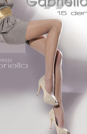 Classic Miss Gabriella 15 Tights