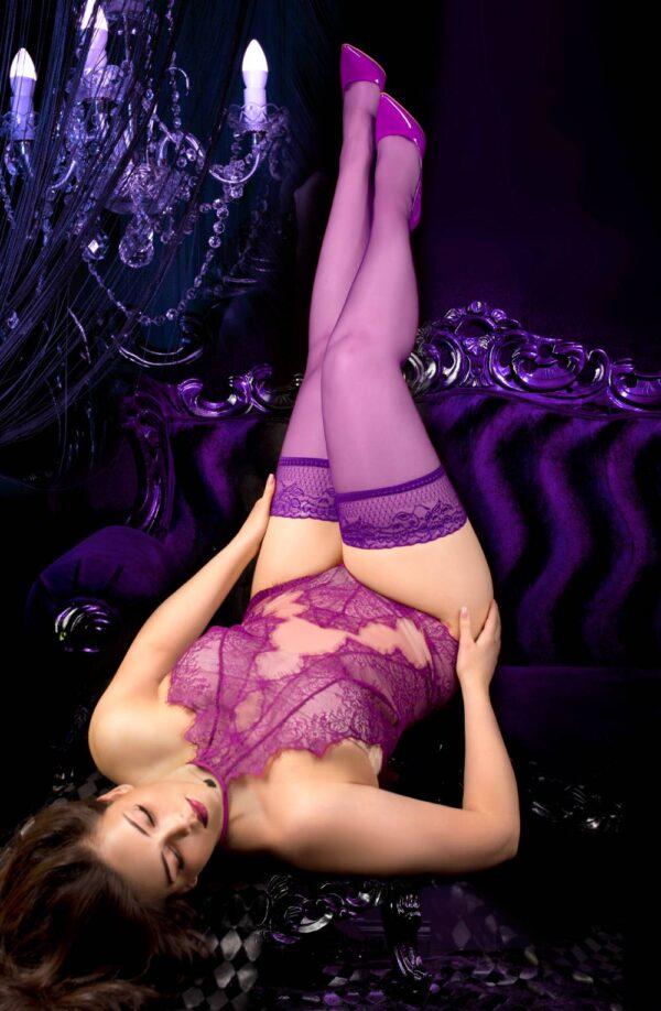 Ballerina 508 Prugna