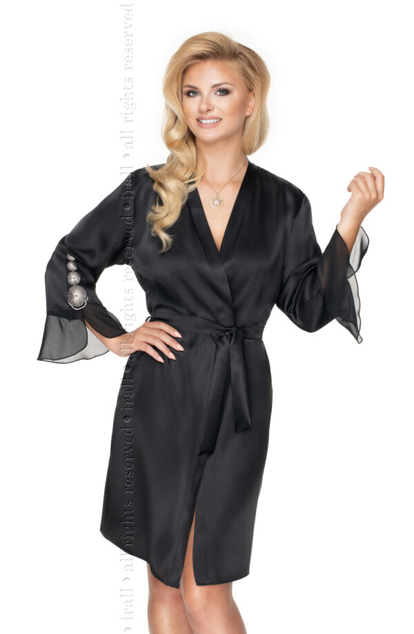 Cleopatra Dressing Gown