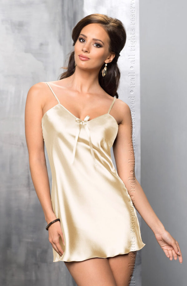 Aria Nightdress Cream