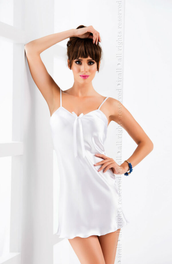 Aria Nightdress White