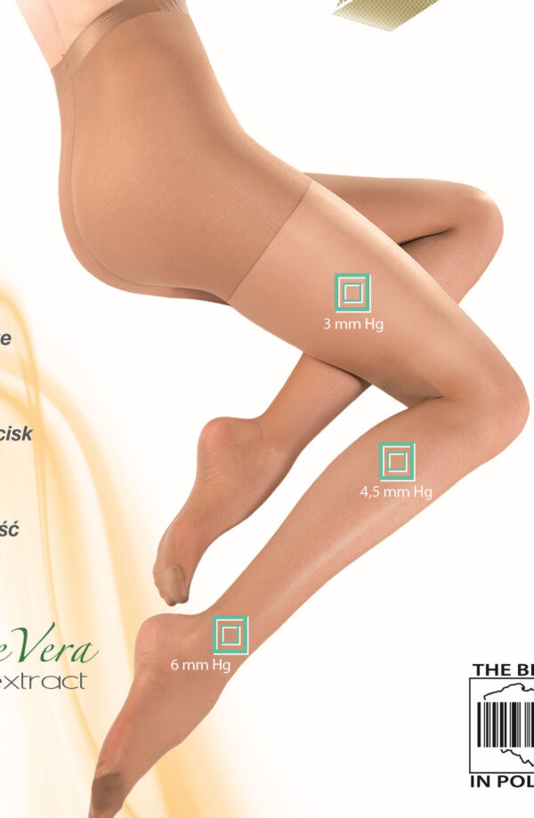Classic Medica Relax 20 Tights