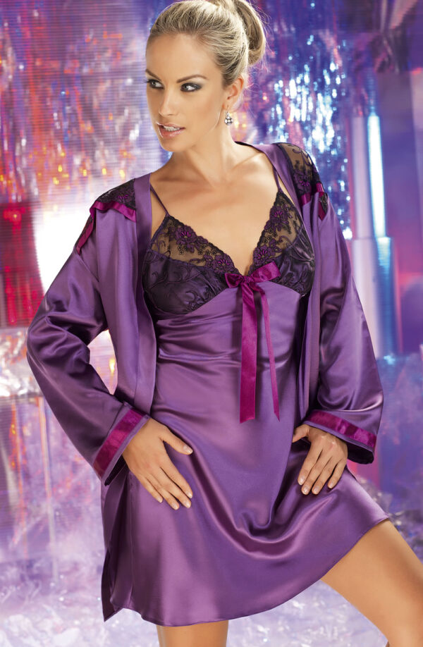 Tiffany Dressing Gown