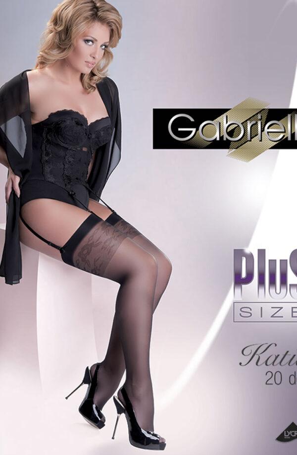 Katia Stockings Plus