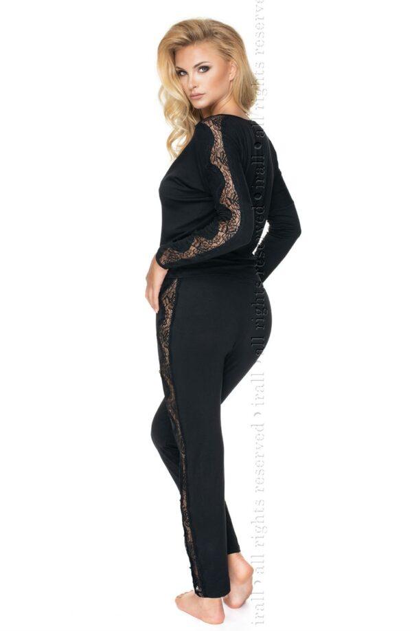 Pandora Black Pyjama