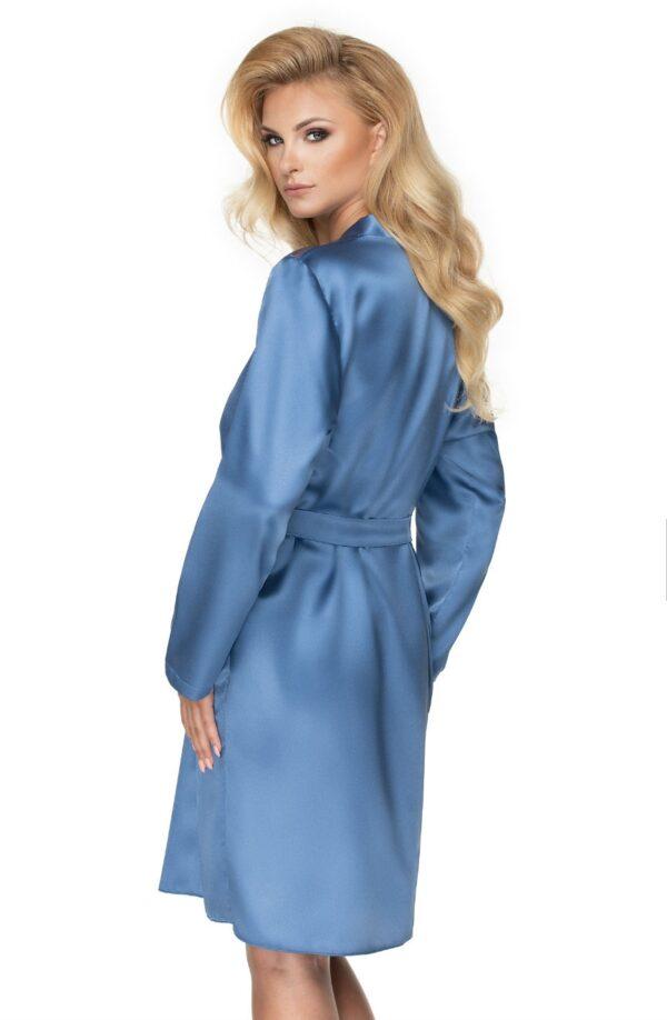Sapphire Dressing Gown Azure