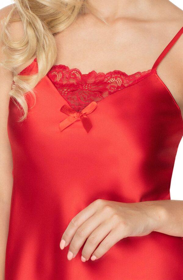 Tori Set Hot Red