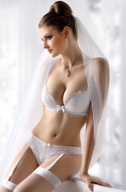 Beautiful Bridal Lingerie - Shop Now & Save 15%