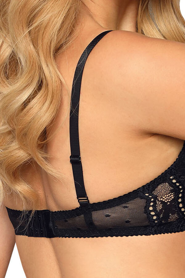 Lagerta Soft Cup Black