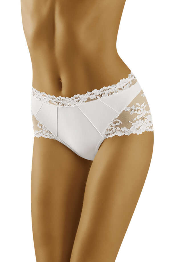 Wolbar Luxa White